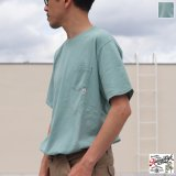 RIDING HI / STANDARD PACK POCKET TEE(R185-0103)【MADE IN JAPAN】『日本製』