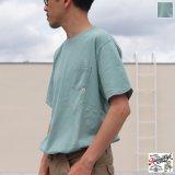 RIDING HI / STANDARD PACK POCKET TEE(R185-0103)【MADE IN JAPAN】『日本製』