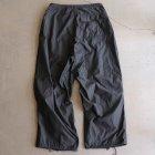More photos2: 80's U.S.Army Snow Camo Pants Small/Regular 後染め/Rebuild(フロントポケット袋作成)【送料無料】