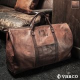 LEATHER TRAVEL BOSTON BAG[VS-261L]【MADE IN JAPAN】『日本製』【送料無料】  / vasco