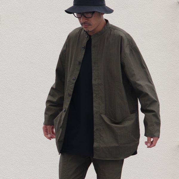 画像2: グリストーンW コットンナイロン高密度ギャバ ガーデニングコート『MADE IN JAPAN』『日本製』【送料無料】Upscape Audience