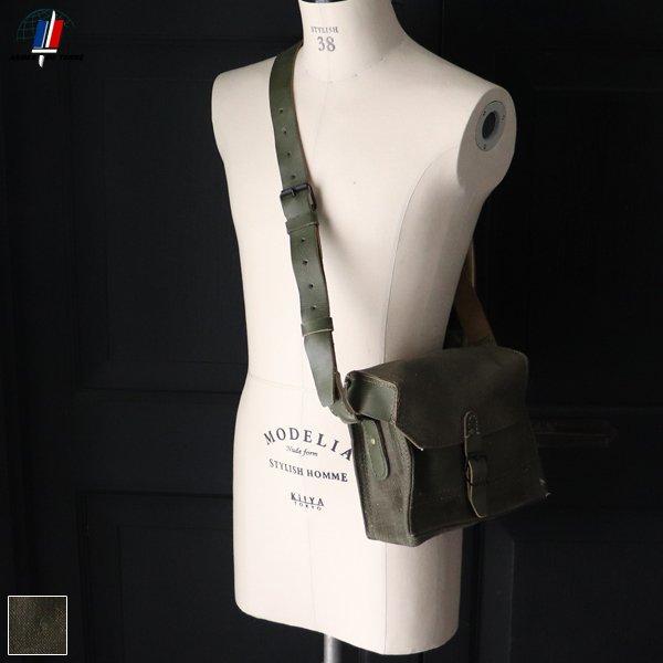 画像1: DEAD STOCK  / French Army Magazine Shoulder Bag(フランス軍 マガジン ショルダーバッグ)
