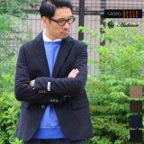 イタリアBESTEモールスキン 2Bテーラードジャケット【送料無料】 / Audience【一部ご予約・9月上旬入荷予定】
