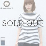 【RE PRICE/価格改定】セーターライク天竺オフネックS/Sカットソー [Lady's] 【MADE IN JAPAN】『日本製』/ Upscape Audience
