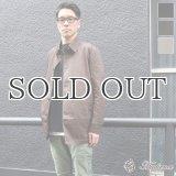 綾P/Nステンカラーコート/ Audience
