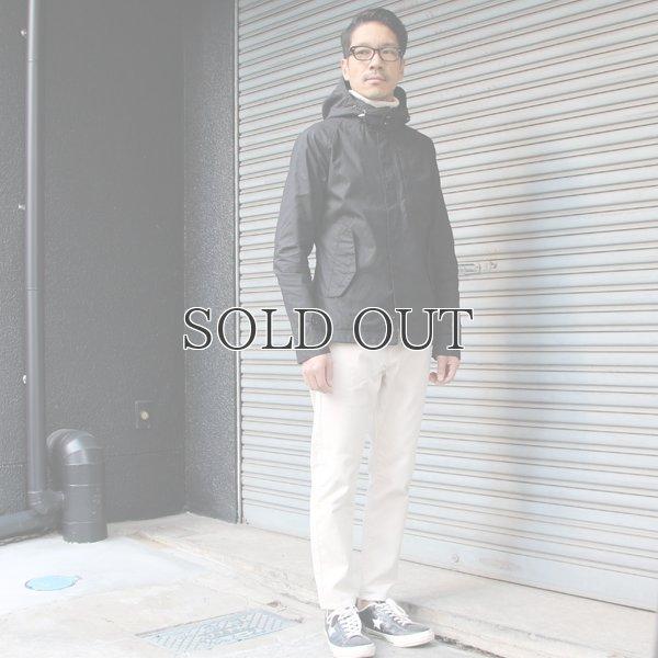 画像2: コーティングツイルドリズラーモッズジャケット 【送料無料】 / Audience