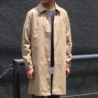 More photos1: コーマウェザールーズフィットコーチステンカラーコート【MADE IN JAPAN】『日本製』【送料無料】  / Upscape Audience