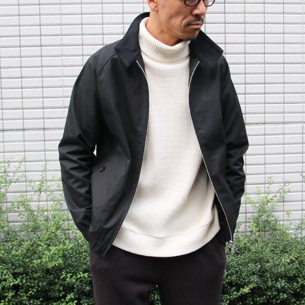 """画像2: """"VENTILE""""ギャバG9スタンドブルゾン【MADE IN JAPAN】『日本製』 / Upscape Audience"""