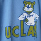 "More photos1: 6.2oz丸胴UCLA""UCLA BEAR""オールドプリントTEE / Audience"