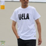 "6.2オンス丸胴BODY UCLA""UCLA LAYERED LOGOオールドプリント""TEE / Audience"