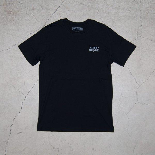 """画像2: """"MOUNTAINS"""" 半袖Tシャツ / SURF/BRAND"""