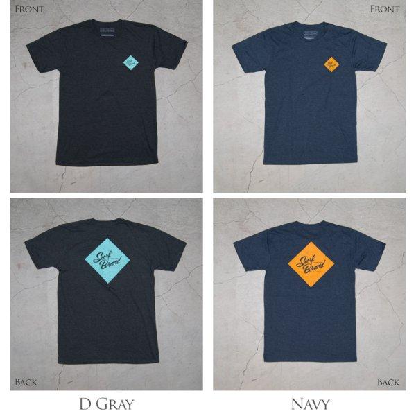 """画像5: """"MADE2"""" 半袖Tシャツ / SURF/BRAND"""