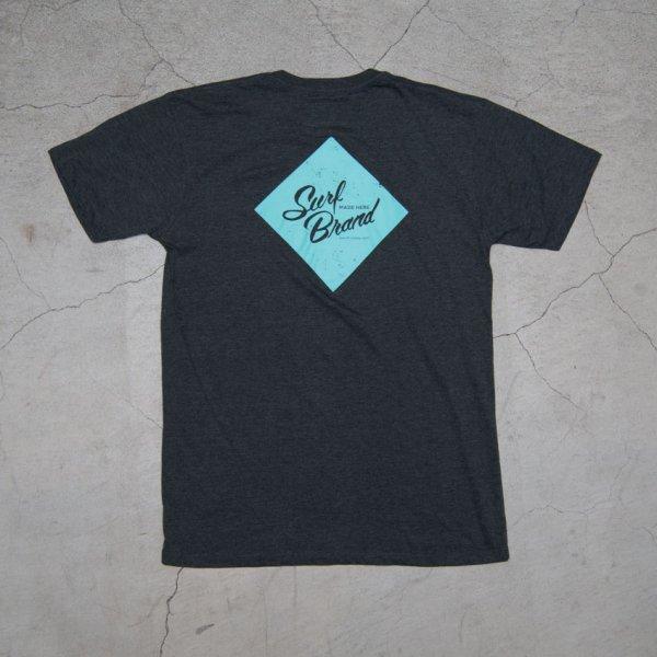 """画像2: """"MADE2"""" 半袖Tシャツ / SURF/BRAND"""