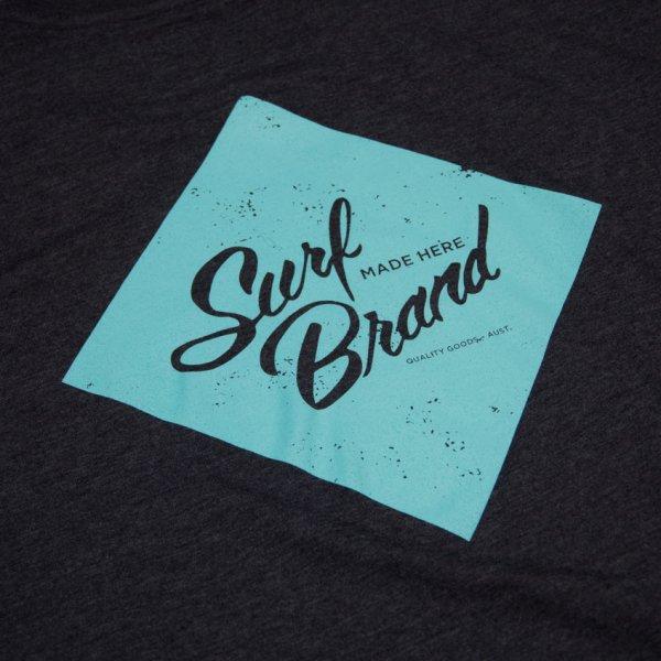 """画像4: """"MADE2"""" 半袖Tシャツ / SURF/BRAND"""