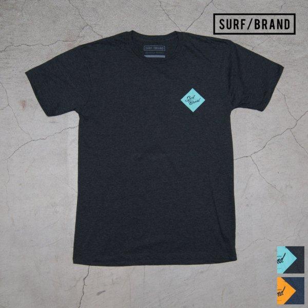 """画像1: """"MADE2"""" 半袖Tシャツ / SURF/BRAND"""