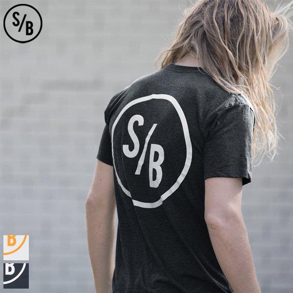 """画像1: """"TEAM"""" 半袖Tシャツ / SURF/BRAND"""