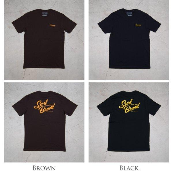 """画像5: """"MADE"""" 半袖Tシャツ / SURF/BRAND"""
