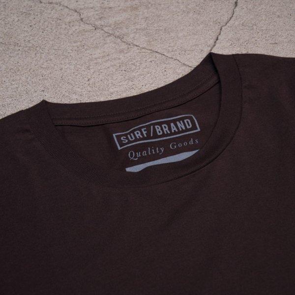 """画像3: """"MADE"""" 半袖Tシャツ / SURF/BRAND"""