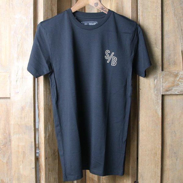 """画像2: """"TEAM17""""半袖Tシャツ / SURF/BRAND"""