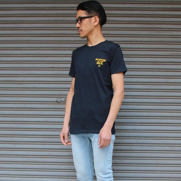 """画像2: """"WAX-TEE""""半袖Tシャツ / SURF/BRAND"""