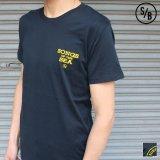 """WAX-TEE""半袖Tシャツ / SURF/BRAND"