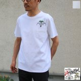 Riding High / P&E COMBI S/S TEE(ALOHA)【MADE IN JAPAN】『日本製』