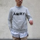 More photos3: Riding High / P&F Crew Sweat L/S(R193-0305)【MADE IN JAPAN】【送料無料】