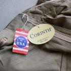 More photos1: CORINTH(コリンズ)M-65 フィールドジャケット【MADE IN U.S.A】『米国製』/ デッドストック