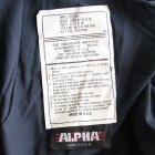 More photos1: ALPHA(アルファ)M-65 フィールドジャケット【MADE IN U.S.A】『米国製』/ デッドストック