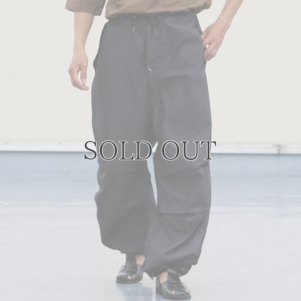 画像2: 80's U.S.Army Snow Camo Pants Small/Regular 後染め/Rebuild(フロントポケット袋作成)【送料無料】