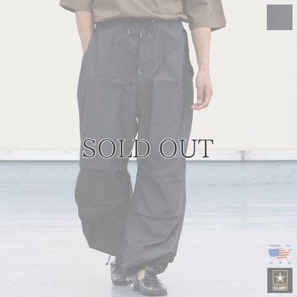 画像1: 80's U.S.Army Snow Camo Pants Small/Regular 後染め/Rebuild(フロントポケット袋作成)【送料無料】