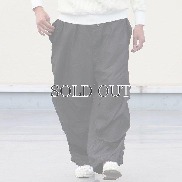 画像2: DEAD STOCK / U.S.Army Snow Camo Pants Medium-Short /Regular 後染め/Rebuild(貫通ポケット箇所ポケット袋作成)【送料無料】