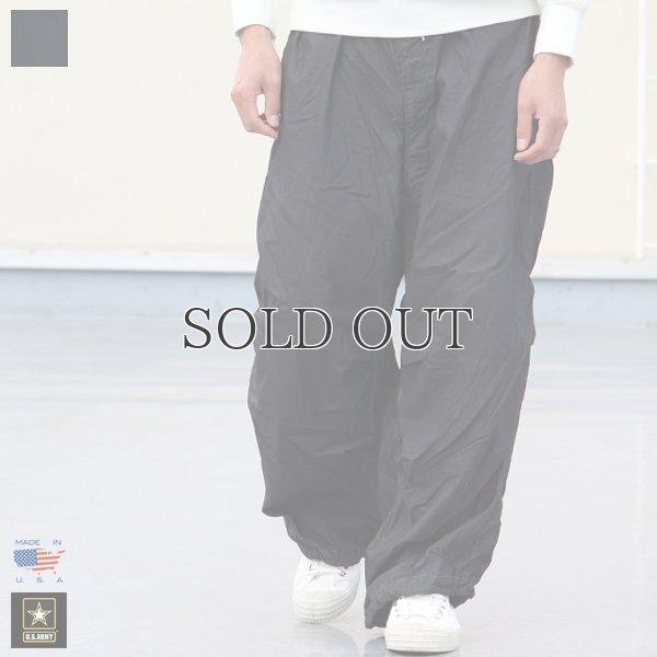 画像1: DEAD STOCK / U.S.Army Snow Camo Pants Medium-Short /Regular 後染め/Rebuild(貫通ポケット箇所ポケット袋作成)【送料無料】