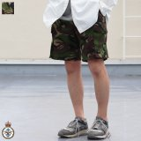 DEAD STOCK / BRITISH ARMY DPM CAMO Lightweight Cargo Shorts(イギリス軍DPMカモ ライトウェイトカーゴショーツ)/ デッドストック