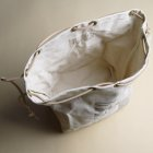 More photos3: CANVAS DOMESTIC MAIL PORSE BAG  / VASCO