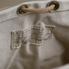 More photos1: CANVAS DOMESTIC MAIL PORSE BAG  / VASCO