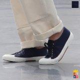 DEAD STOCK / 90-00s Italian Navy Sailor Shoes(イタリア セーラー シューズ ネイビー)