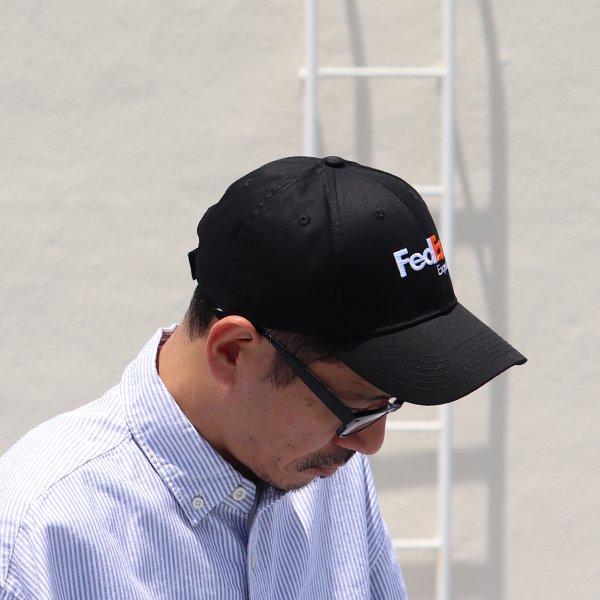 """画像2: FedEx Corporation""""Express"""" CAP"""