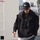 FedEx Corporation CAP