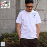 Riding High / 18/-JERSEY P&E POCKET TEE(ROAD SIDE)【MADE IN JAPAN】『日本製』