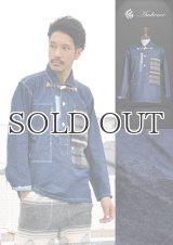 復刻大戦モデルリメイクデニムジャケット 【送料無料】 / Audience × garden TOKYO